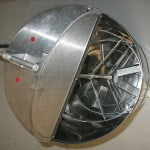 Six Frame Extractor (top view)