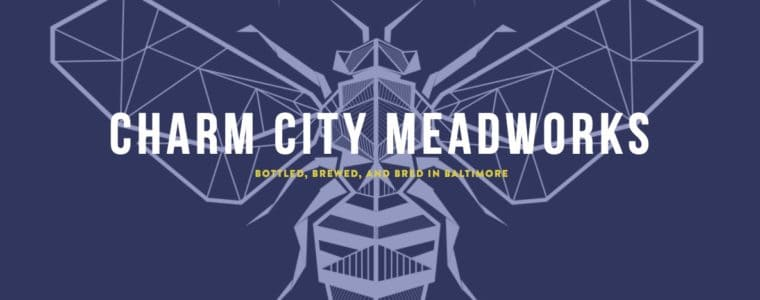 July Monthly Meeting: James Boicourt of Charm City Meadworks